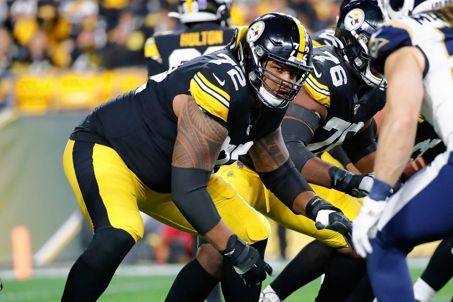 "Pittsburgh Steelers tackle Zach Banner said, ""The lack of empathy from my brothers and the NFLPA toward the DeSean Jackson situation is ... horrendous. When one of us does something dumb and makes a mistake like that, we need to hold each other accountable."""