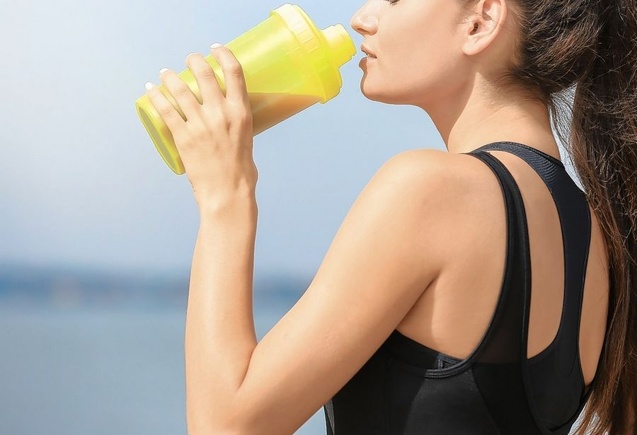 What you eat before and after a workout can greatly affect your results.