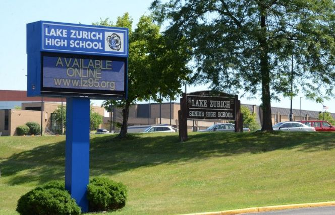 Lake Zurich High officials opened and then closed summer sports camps the week after the Fourth of July after learning that some students had tested positive for COVID-19.