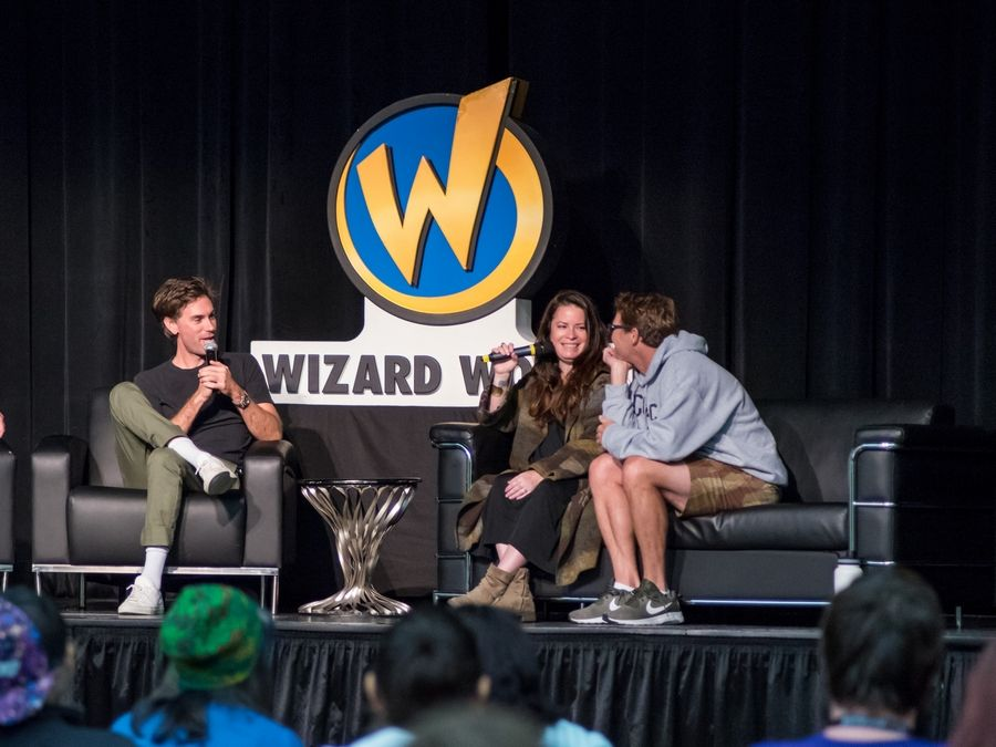 The ongoing COVID-19 pandemic has prompted organizers of Wizard World Chicago 2020 to postpone the event to June 24-27, 2021.