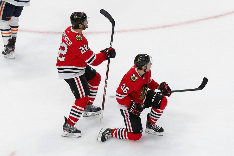 4 Keys To Chicago Blackhawks Claiming Game 4 Vs Oilers