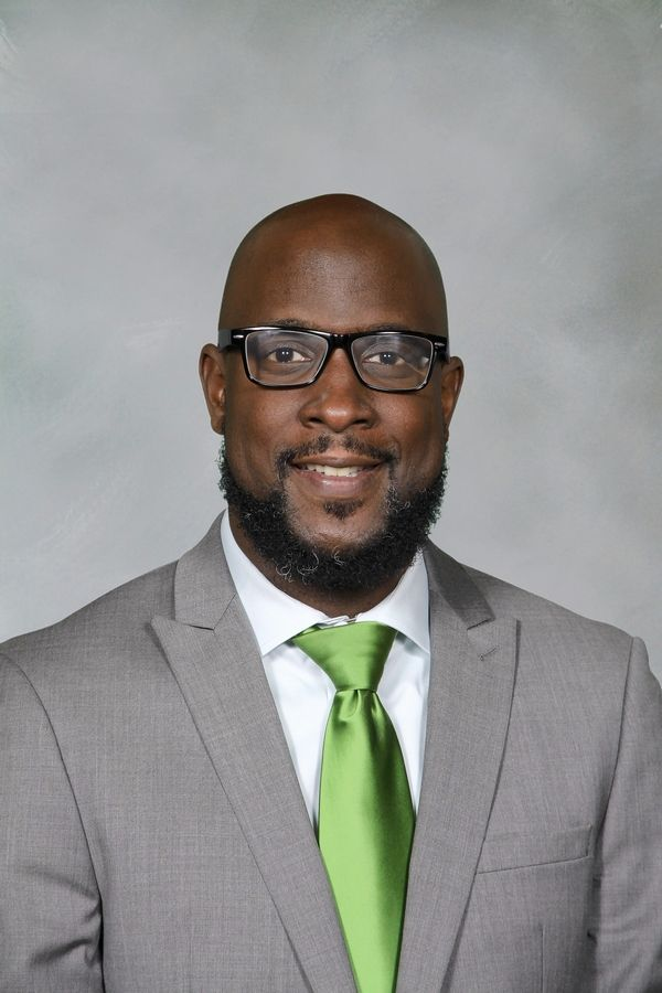 LeViis Haney is Stevenson High School's new director of equity, diversity and inclusion.