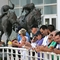 Arlington Park gets permission to host up to 300 fans a day