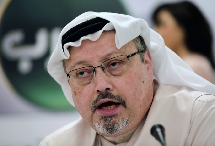"Briarcliff Entertainment said Wednesday it has acquired ""The Dissident,"" a documentary about murdered Saudi journalist Jamal Khashoggi, and will release it theatrically and via on-demand in late 2020 to coincide with the second anniversary of Khashoggi's death."