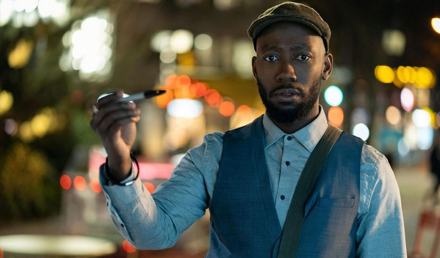 "Lamorne Morris, a 2003 College of DuPage graduate, is the star of ""Woke,"" a new semi-animated comedy series on Hulu. The Glenbard South High School graduate played Winston Bishop in the hit Fox sitcom ""New Girl"" from 2011-18."