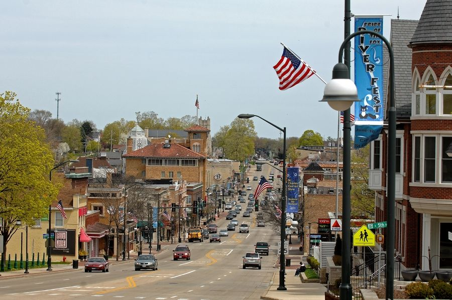 A recent survey found that 99% of responding St. Charles residents rated the city an excellent or good place to live.