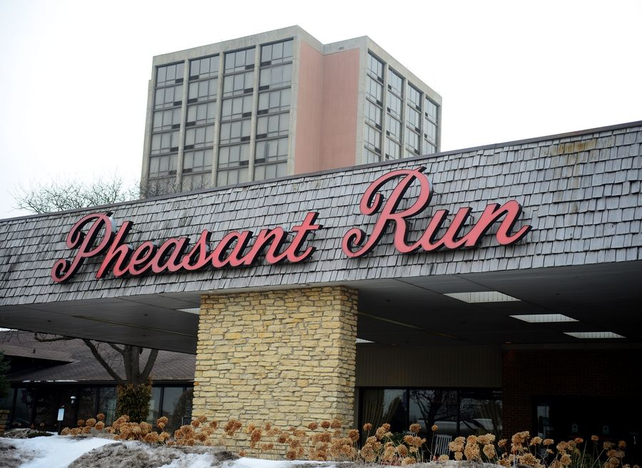 The St. Charles Planning and Development Committee approved the division of the Pheasant Run Resort property into three parcels, including one for the McGrath Honda dealership, which would move from another location in the city.