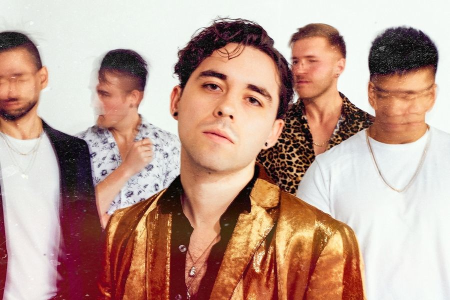 Marina City returns to play a live show headlining Homegrown Infinity TV Saturday, Sept. 19.