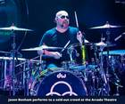 "Jason Bonham brought his ""Led Zeppelin Experience"" to St. Charles' Arcada Theatre."