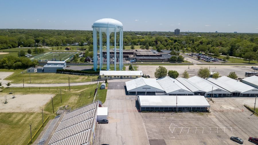 County board members are set to vote on a three-year lease extension for the DuPage County Fair Association to operate and maintain the DuPage County Fairgrounds in Wheaton.