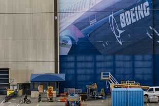 European regulators are getting happier with Boeing's safety efforts on the 737 Max.