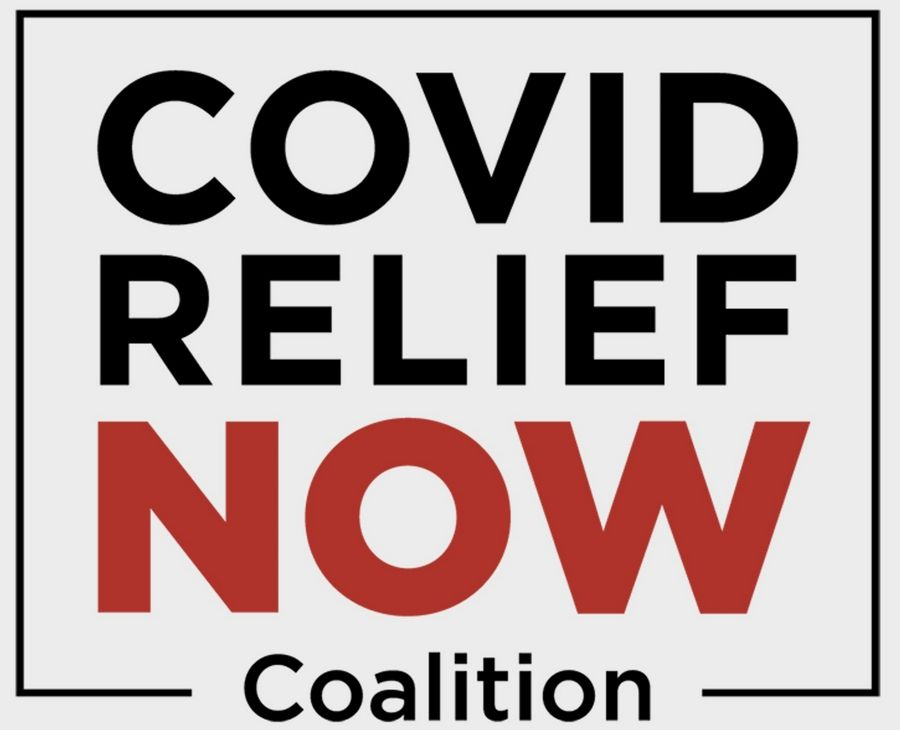 COVID RELIEF NOW CoalitionCourtesy of COVID RELIEF NOW Coalition