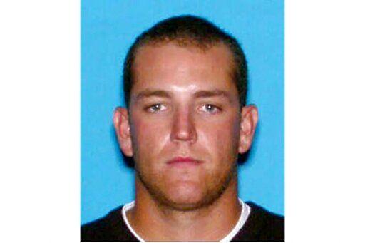 Ex-pro baseball player sought in woman's killing found dead