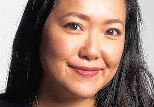 Janet Yang Rohr of Naperville, Democratic candidate for the 41st state house district in the Nov. 3 general election.
