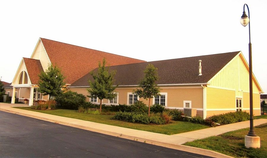 Shepherd of the Prairie Lutheran Church in Huntley will host two outdoor worship services on Saturdays, Oct. 10 and 24.