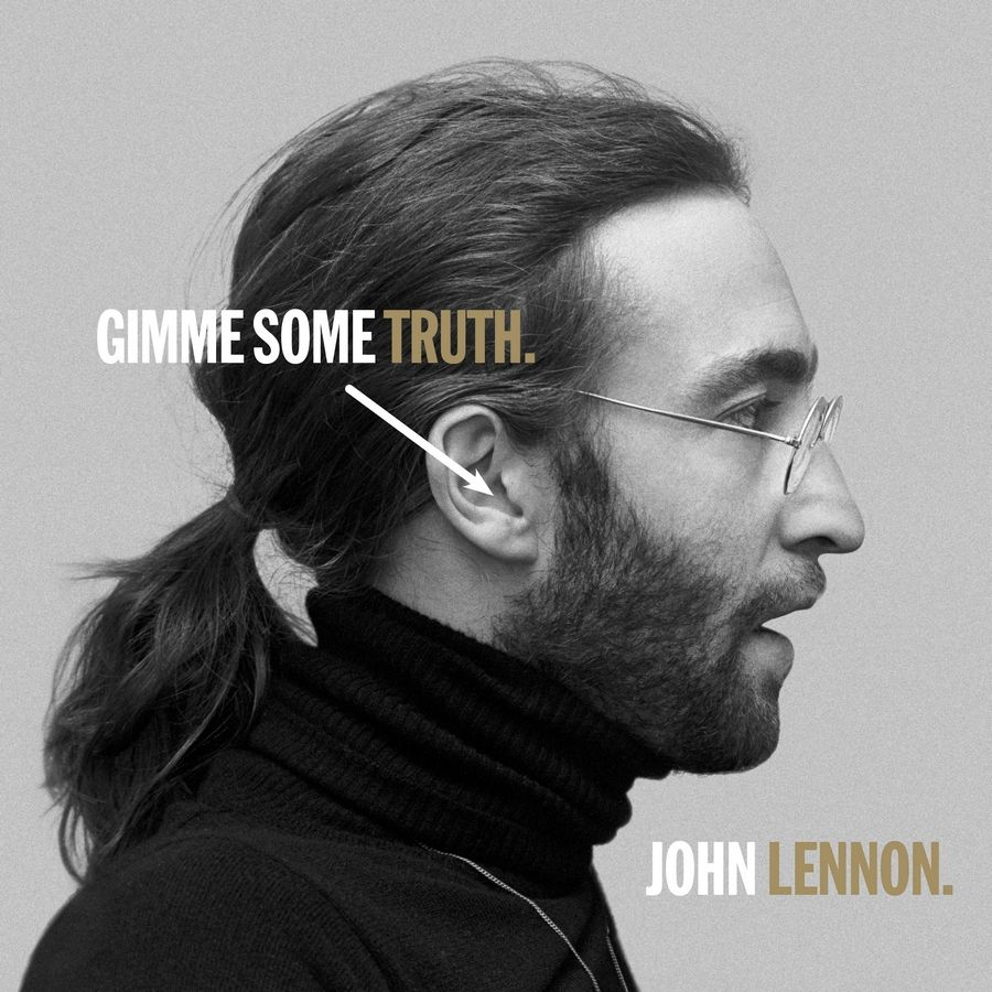 """Gimme Some Truth"" by John Lennon"