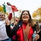 Defiant, proud Italian Americans celebrate Columbus Day