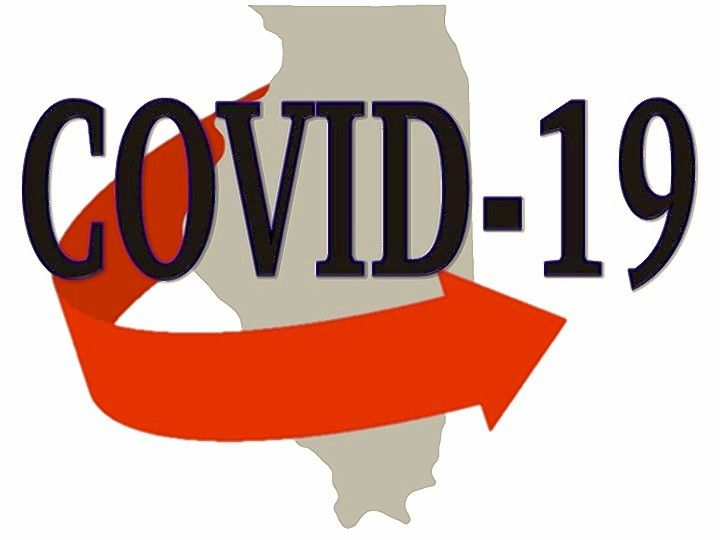 There have been 149,066 COVID-19 cases in the suburbs as of Friday. That's 44% of the state's total, according to the Illinois Department of Public Health.