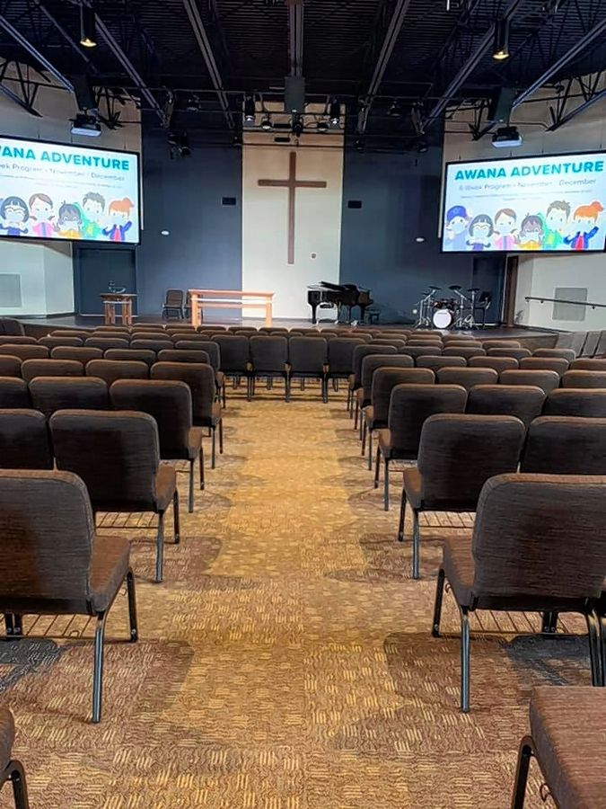 On Nov. 7-8, Light of Christ Church in Algonquin will be hosting its grand opening services for its new church campus at Longmeadow Parkway and Sleepy Hollow Road.