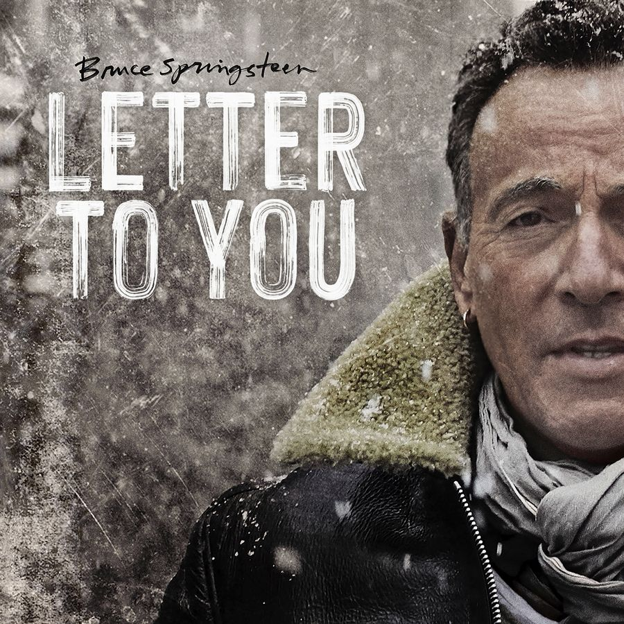 """Letter To You"" by Bruce Springsteen will be released on Oct. 23."