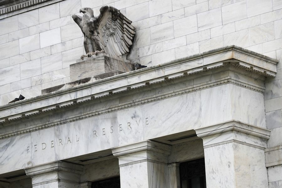 The Federal Reserve has cut interest rates to unprecedented low levels, bought trillions of dollars of corporate IOUs, helped stabilize the debt markets and helped rescue a stock market that had begun falling sharply in mid-February when the covid-19 recession started and had seemed headed for a crash.