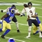 Bears film study: Rams' game was affirmation of prior problems