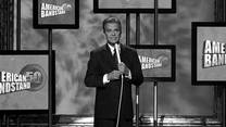 "Dick Clark was host of ""American Bandstand,"" which aired for decades, making it into the living rooms of generations of teenagers."