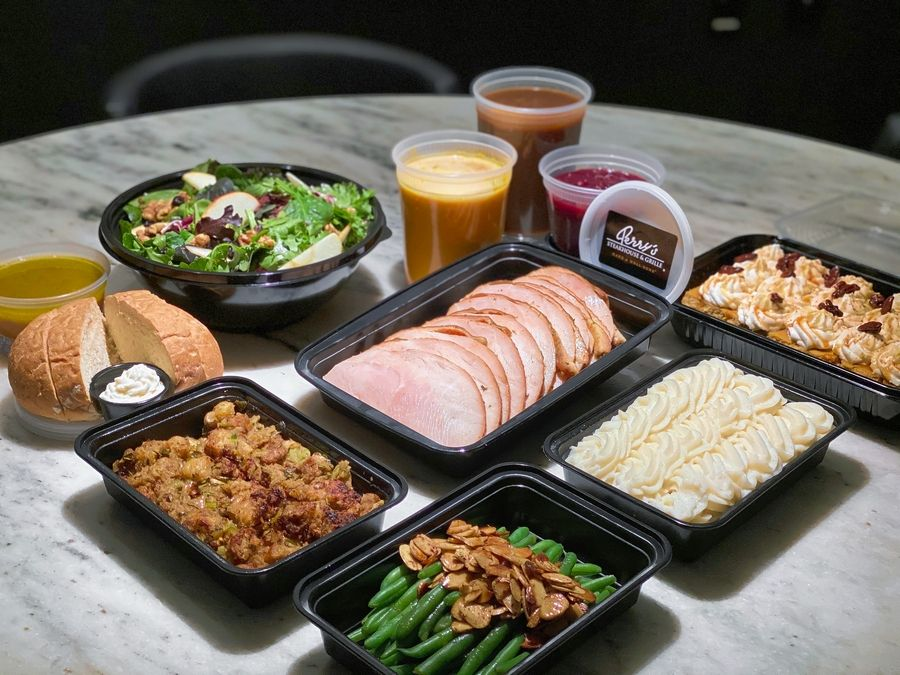Thanksgiving 2020 Suburban Restaurants Offering A Variety Of To Go Packages This Year