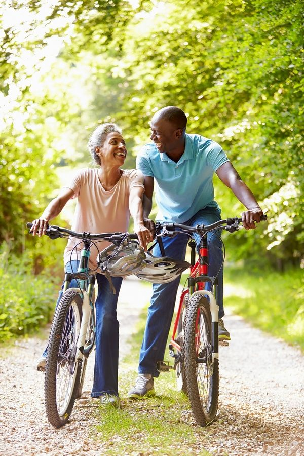 When you suffer from chronic pain, it is important to get out and do activities you enjoy when you can, medical experts say.