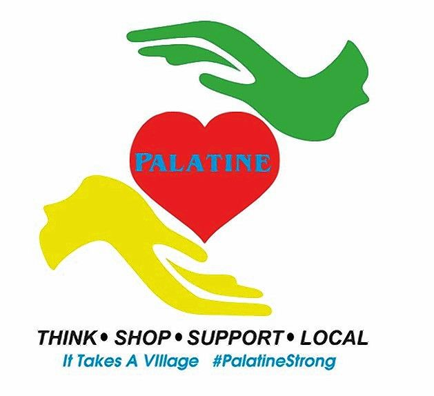 "The Palatine Area Chamber of Commerce is inviting local businesses to join an online holiday shopping guide called ""There's No Place Like Palatine for the Holidays."""