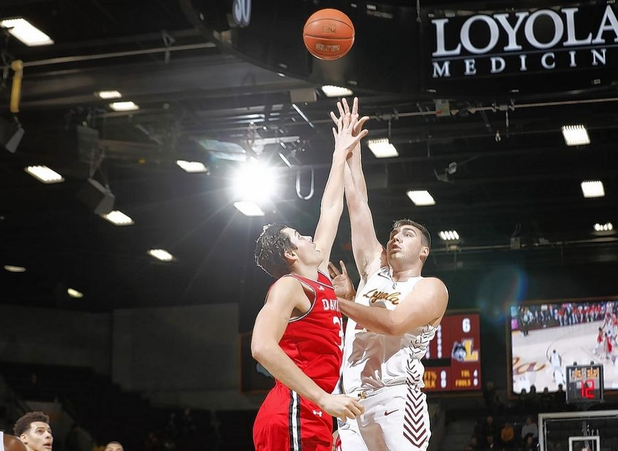 Taking A Look At Local Division I College Basketball