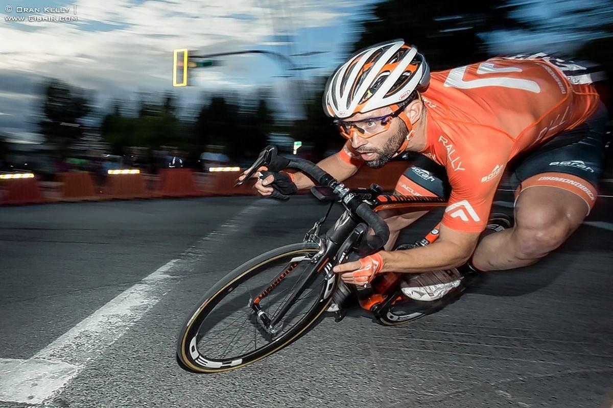 dailyherald.com - John Lemon - Cycling proves the right sport for Geneva grad Young