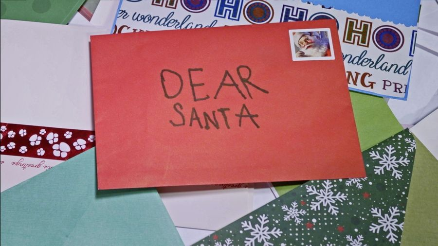 """Dana Nachman's """"Dear Santa"""" documentary focuses on letters to St. Nick and volunteer """"elves"""" who try to fulfill the sometimes heartbreaking wishes."""
