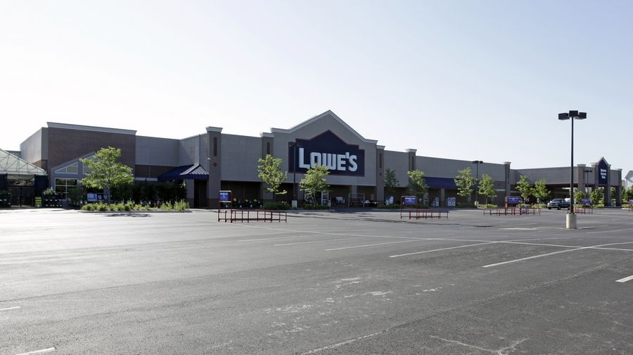College of Lake County plans to convert the former Lowe's building and property on Grand Avenue in Gurnee to an Advanced Technology Center to expand programming and Ensure a skilled workforce.