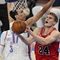 Markkanen feels fortunate to dodge COVID in DC