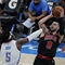 Struck by Thunder: Bulls lose after late collapse