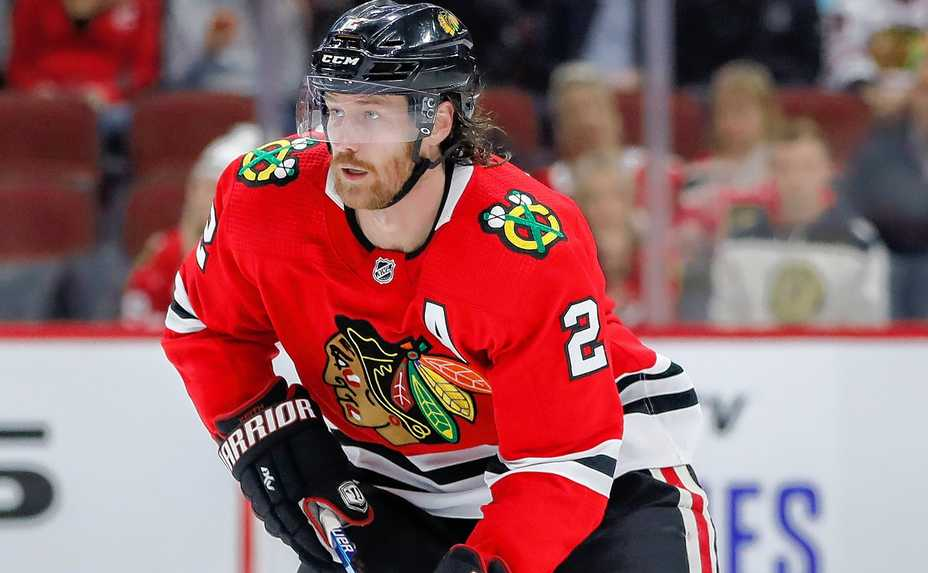 Blackhawks defenseman Duncan Keith looks forward to Friday's home opener against Detroit, but would much prefer it with fans in the stands.