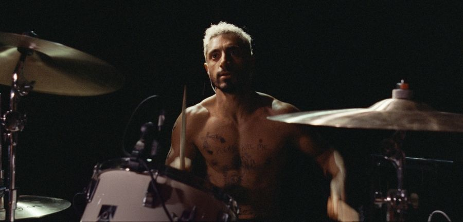 "Riz Ahmed plays the lead in ""Sound of Metal."""