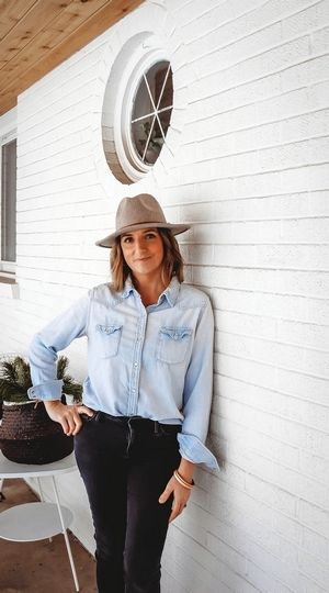 """""""People want to have purpose in their lives, and so when they know that they're purchasing goods from us, they know that there's a story behind it, and that it's meaningful,"""" said Samantha Raftery, who's opening a downtown Wheaton boutique with fair trade, artisan-made goods."""
