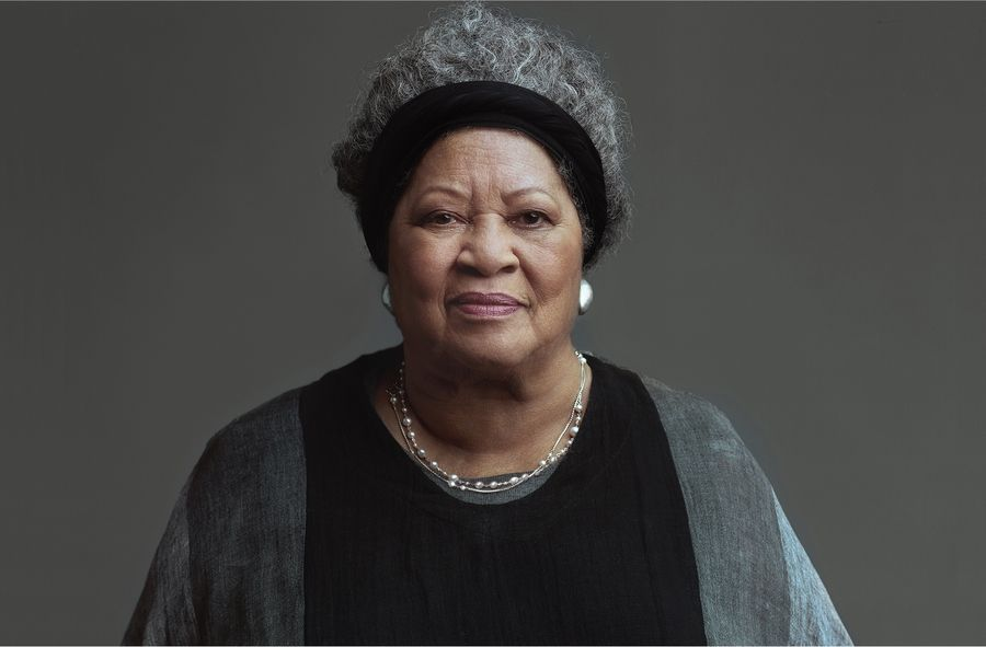 "Toni Morrison, the Nobel Prize-winning author of ""Beloved"" and other books is the subject of the documentary ""Toni Morrison: The Pieces I Am."" The Geneva Cultural Arts Commission will hold a virtual screening and discussion of the documentary."