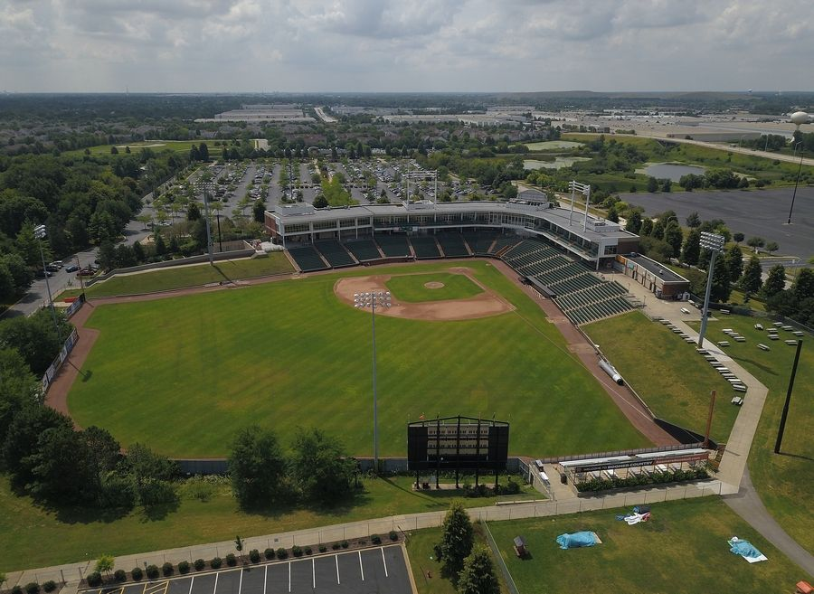 The Schaumburg Boomers have announced a full 96-game game schedule for the 2021 season. Home games will be played at the recently renamed Wintrust Field, where new safety protocols will be introduced.