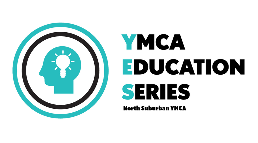 The North Suburban YMCA's free monthly virtual programs include topics on physical, emotional and financial health.North Suburban YMCA