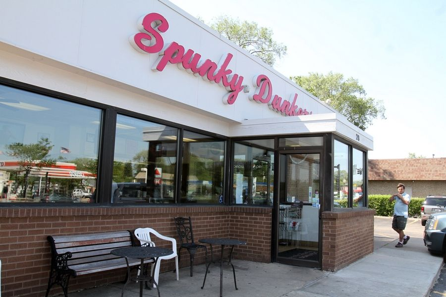 For the past few days, business had been spotty at Spunky Dunkers. That's when the team took to social media, asking customers to please come in.