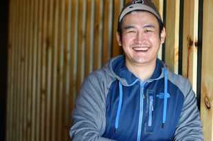 Erdene Sainnyambu will open Tatsu Ramen House in Elgin, just off Randall Road, at the end of March.