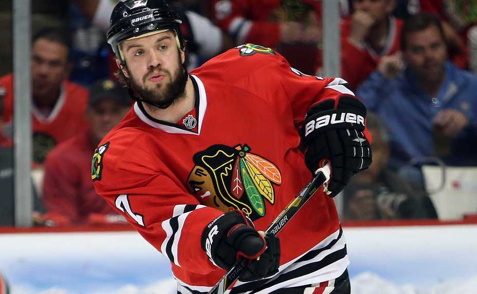 Brent Seabrook's playing days are done, and he's one of the best Blackhawks defensemen of all time.