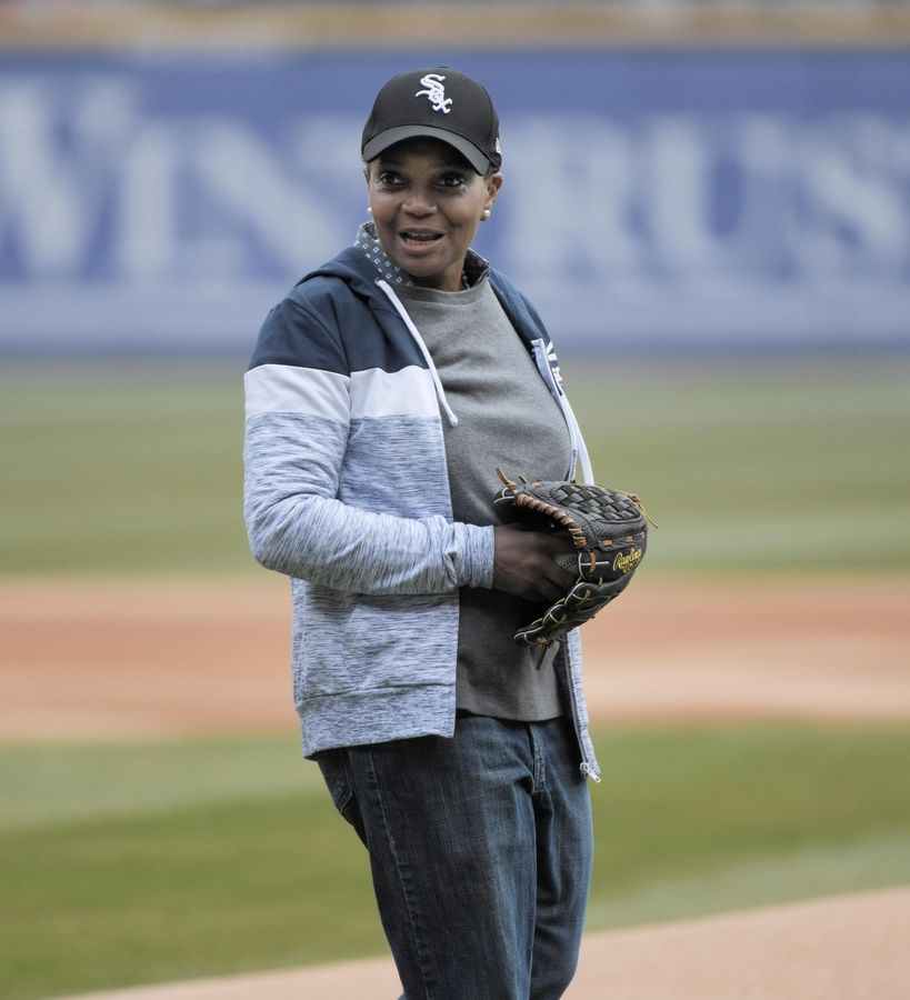 Chicago Mayor Lori Lightfoot announced Monday fans will be welcomed back to Guaranteed Rate Field and Wrigley Field when the season opens.