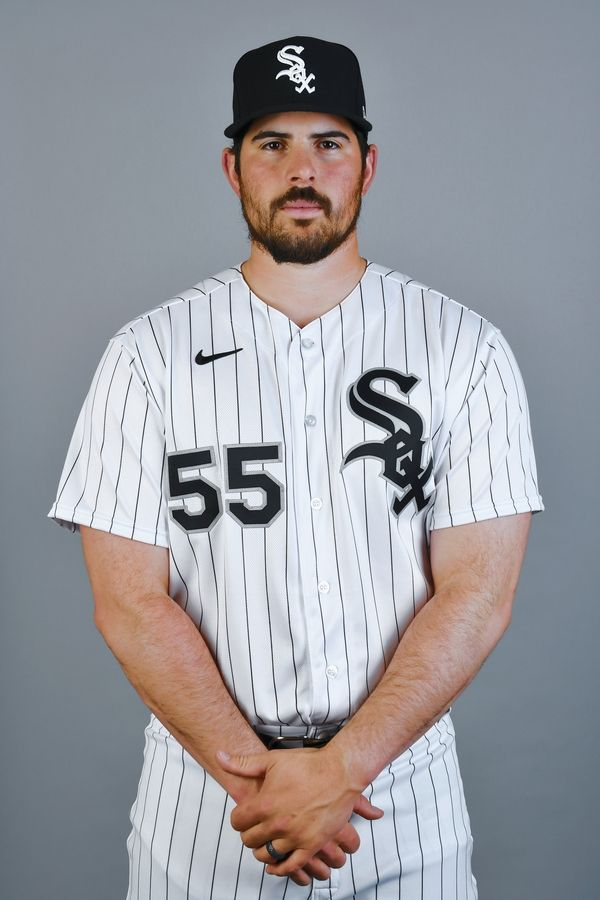 Rodon Looks Forward To Getting Down To Business With Sox