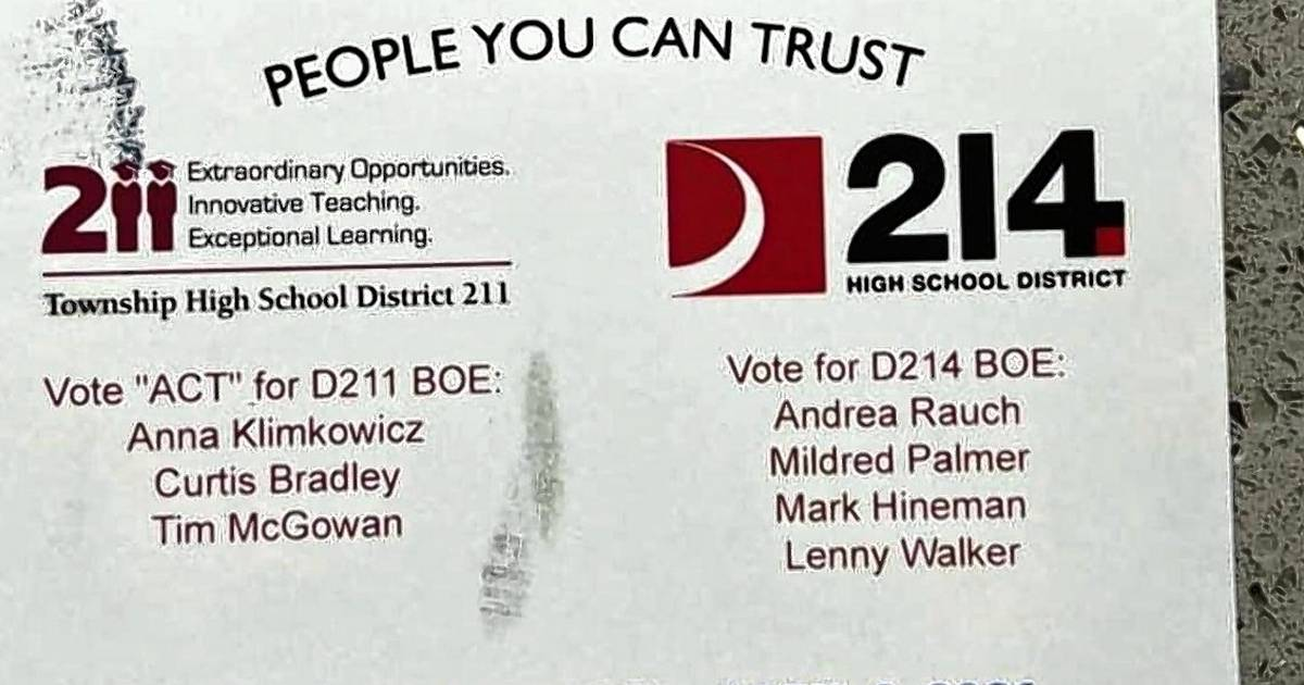 How unions, political groups influenced school board elections