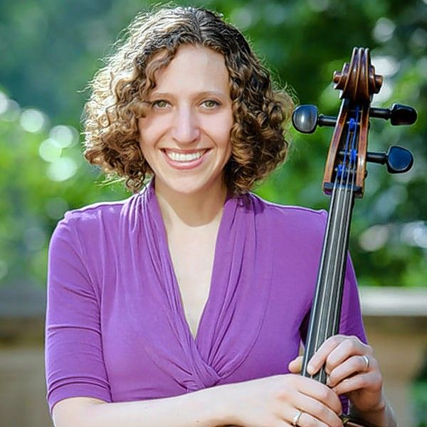 "On Thursday, April 15, Sara Sitzer, co-artistic director for Chamber Music on the Fox, will explore the ""Music of Terezin,"" the Nazi concentration camp for artists during the World War II."