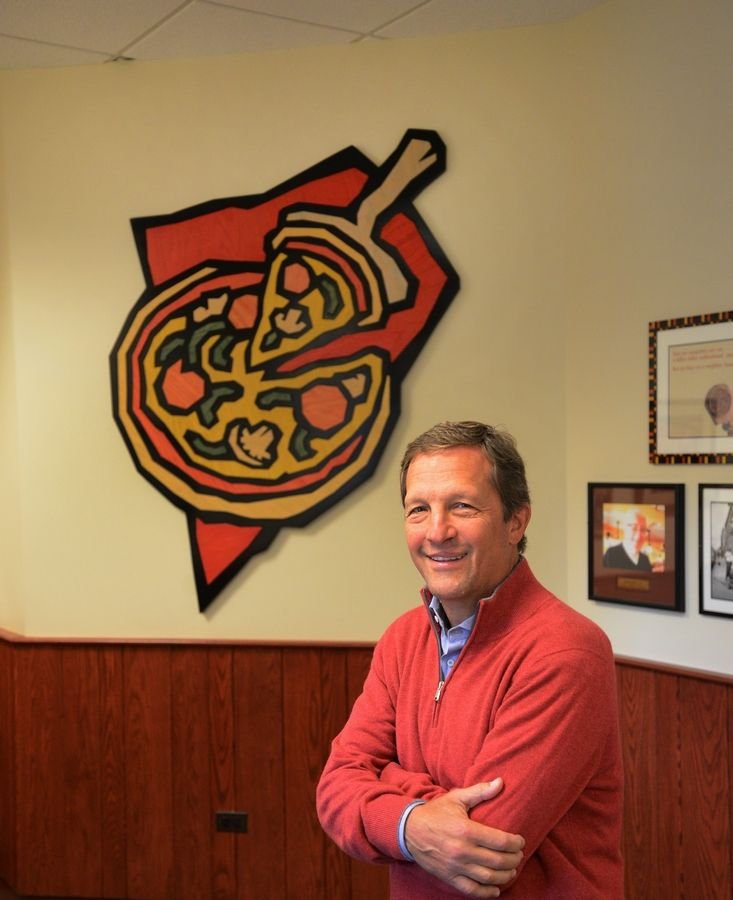 Despite a recent report that the family was considering options that include a sale, Marc Malnati, the second-generation owner of Lou Malnati's Pizzeria, said they remain committed to the pizza business and growing their iconic brand.